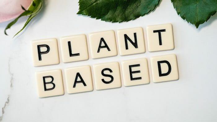 elegir plant based